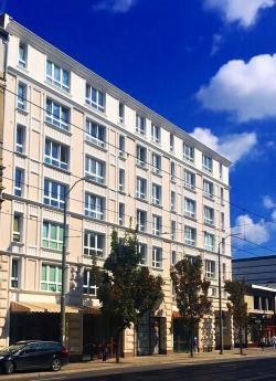 Jtb Residence Aparthotel Szczecin