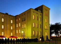 hotell qubus i gdansk